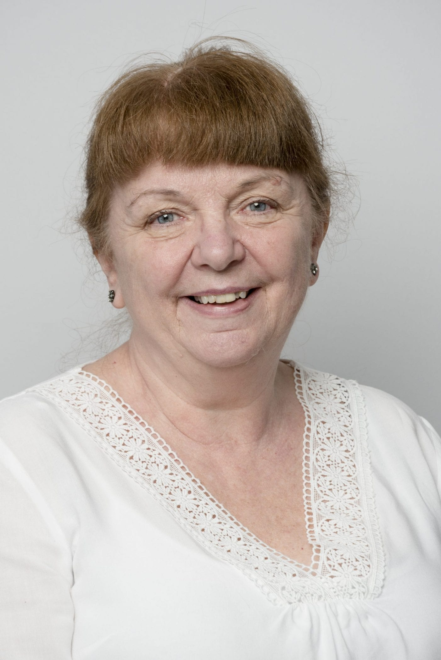 Jeanette Brownlee