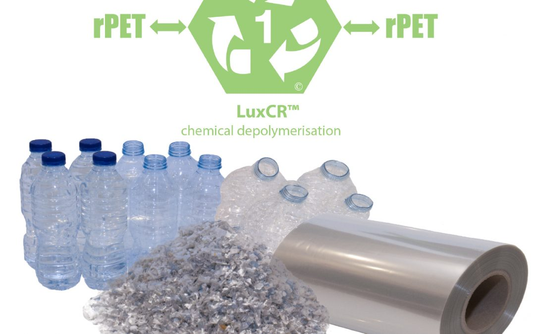DuPont's Lux CR the future in recyclable plastic